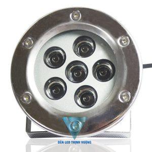 Đèn chiếu âm nước 6W