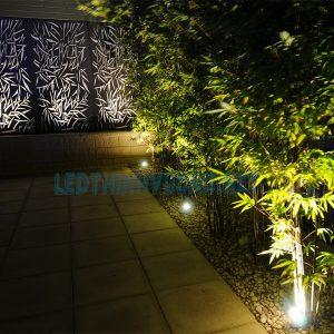 Đèn chiếu sáng sân vườn 9w 2
