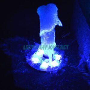 Đèn Led âm sàn 12w 1