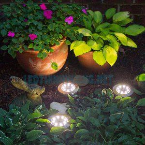 Đèn Led sân vườn 6w 2