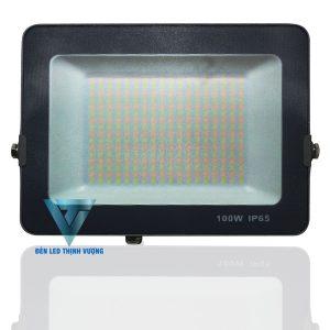 Đèn pha Led 100w siêu sáng 1