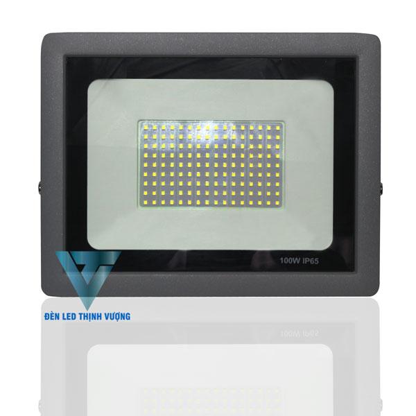 Đèn pha Led 100w siêu sáng 2