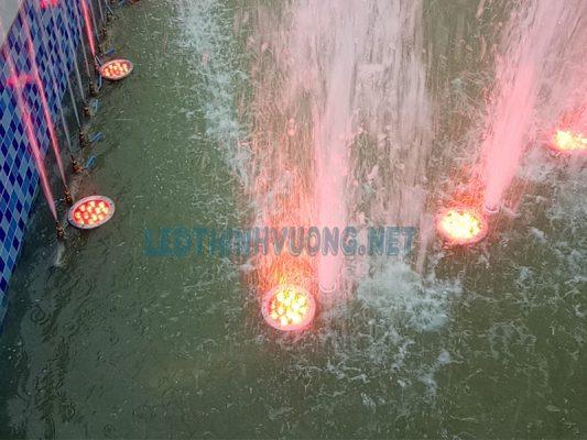 Đèn Led cho đài phun nước 3