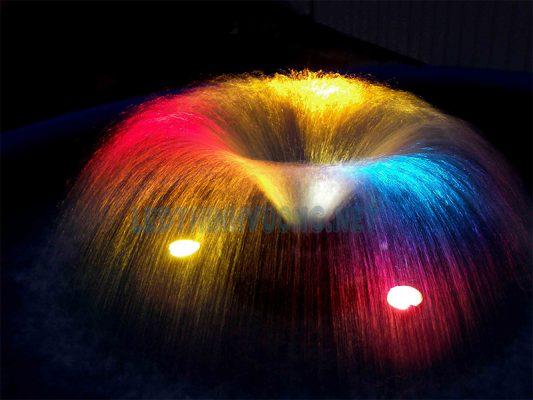 Đèn Led cho đài phun nước 5