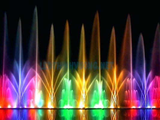 Đèn âm nước 3