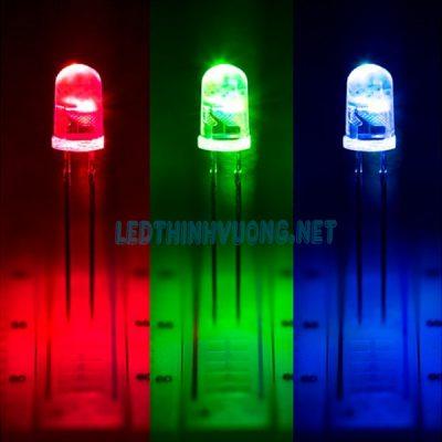 Đèn Led RGB là gì 3