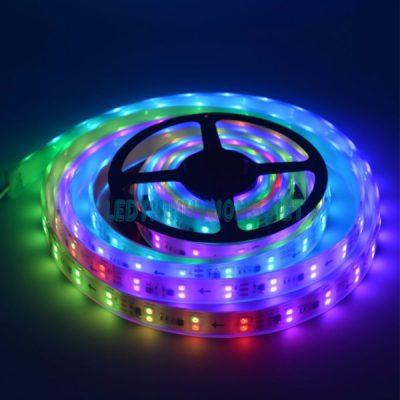 Đèn Led RGB là gì 4