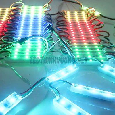 Đèn Led RGB là gì 5