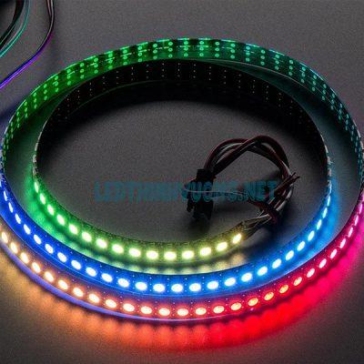 Đèn Led RGB là gì 7
