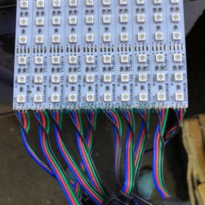 Đèn Led RGB là gì 9