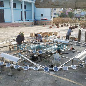 Đại lý đèn âm nước uy tín tại Hà Nội 2