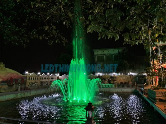 Đại lý đèn âm nước uy tín tại Hà Nội 3