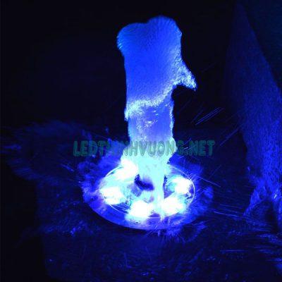 Đèn Led âm nước đổi màu 23