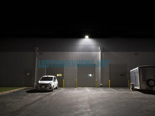 Led Flood Light - Đèn Led pha ngoài trời 3
