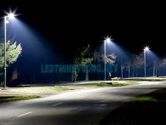 Ứng dụng của đèn pha Led ngoài trời 3