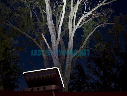Ứng dụng của đèn pha Led ngoài trời 6