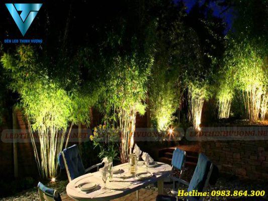 Địa chỉ bán đèn tiểu cảnh sân vườn đẹp nhất Hà Nội